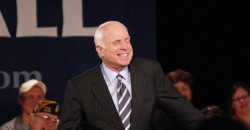 John McCain and 200 Other War Mongers Banned from Entering Russia