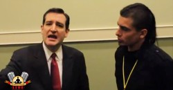 VIDEO: Ted Cruz Questioned on Wife's Connections to Council on Foreign Relations