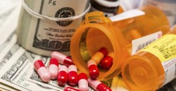 How Much Money Does Big Pharma Pay Doctors to Peddle Prescription Meds?