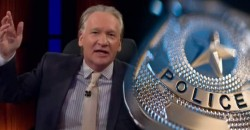 """""""Not Just a Few Bad Apples,"""" Bill Maher Calls Out Police Across the US"""