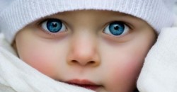 People With Blue Eyes Share A Single Ancestor From Thousands Of Years Ago