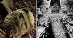 Long Lost Civilization Found In Honduras Rainforest