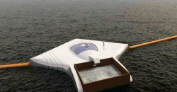 This 19 Year-Old's Invention Could Remove 7,250,000 Tons Of Plastic From The World's Oceans