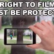 Legislation that Fines Cops $15,000 for Interfering with Citizens who Film Them, Passes House