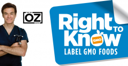 Dr. Oz's New Episode Ends Controversy, Doubles Down on GMO Labeling