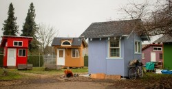 This City Is Defeating Homelessness With Tiny Homes, But They Need Our Help!