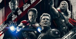 Avengers: Age of Ultron – Gods of the Rising Technocratic Aeon
