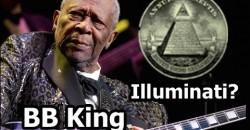 B.B. King Murdered by Illuminati in Blood Sacrifice Ritual?