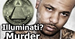 Chinx Murdered by Illuminati in Blood Sacrifice?