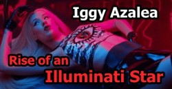 Iggy Azalea: The Rise of an Illuminati Star