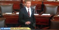 Jeb Bush Denounces Rand Paul for Exposing the NSA's Illegal Spying on Americans