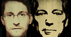 Edward Snowden Reacts To Rand Paul's Filibuster Over Patriot Act