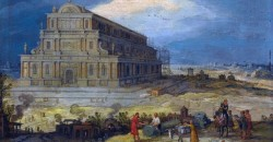 The Grand and Sacred Temple of Artemis, A Wonder of the Ancient World