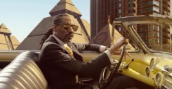 "Snoop Dogg ""California Roll"" Music Video – An Illuminati Infomercial"