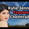 "Kylie Jenner Exposes Chemtrails – ""Trying to Wake People Up"" – Leaving Her Illuminati Family?"