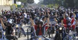 Massive Protest Planned Over Dozens of Innocent Twin Peaks Bikers, Held on $1 Million Bonds