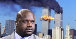 Shaq Admits He's a 9/11 Truther
