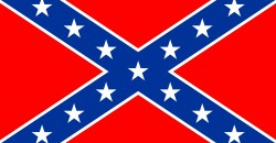 No, The Confederate Flag DOES NOT Stand for Racism or Slavery