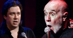 Watch George Carlin and Bill Hicks Call Bullshit on the American Dream