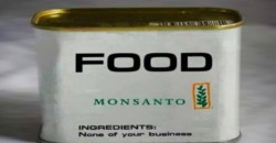 The GMO DARK Act: Denying Americans the Right to Know