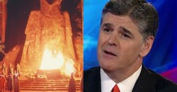 "Sean Hannity Says Bohemian Grove ""Just a Great Conspiracy"""