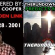 Bill Cooper Predicted 9/11 in June of 2001, Killed Shortly After