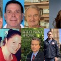 Another Florida Doctor Murdered, Bringing Total to 8 Dead & 5 Missing in Just the Last Month