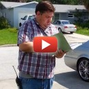 VIDEO: City Orders Man to Keep the Smell of BBQ from Leaving his Property