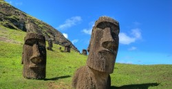 Scientists Have Uncovered A Shocking Secret Underneath The Easter Island Heads. Unbelievable!