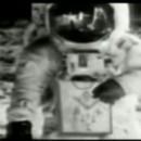 NASA Admits Original Moon Landing Tapes Got Erased