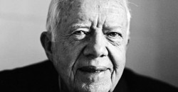 Former President Jimmy Carter Says America Has Become an Oligarchy