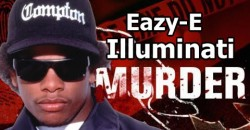Eazy-E Murdered by Illuminati in Blood Sacrifice?  Must See!