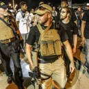 Oath Keepers to Arm 50 Black Protesters in Ferguson with AR- 15's for an Epic Rights Flexing March