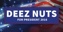 Why Deez Nuts Is Actually Critically Important For the Future of the Country
