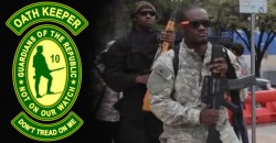 Oath Keepers Accuse Own Leaders of Racism after Withdrawing Support for Black Open Carry March