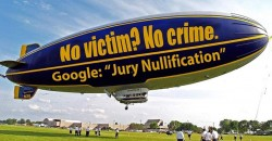 Police are So Scared of Jury Nullification they Defy Judge's Order and Unlawfully Removed Activists
