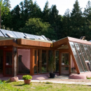 How To Build A Completely Self-Sustaining, Off-Grid Home