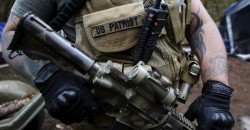 The FBI Believes Militia Extremists Are Targeting Muslim Institutions