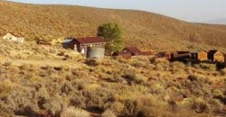 Family Fights Back After Government Tries To Confiscate Property Near Area 51