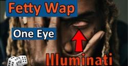One-Eyed Rapper –Fetty Wap– Next Illuminati Super Star?