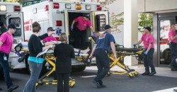 BREAKING: 13 Killed in Oregon School Shooting- ISIS to Blame?