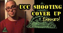UCC Gunman Targeted CHRISTIANS – Chris Harper Mercer – MEDIA COVER-UP EXPOSED