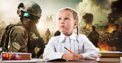 10 Hard Hitting Facts that Show America Cares Far More About War than Education