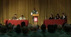 The Power of Knowledge: Harvard Debate Team Loses to Prison Debate Team