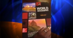 Mother Exposes Propaganda In School Textbook on YouTube, Company Forced To Change Book Within Days