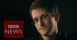 Breaking BBC News: Edward Snowden's Chilling New Revelations