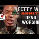 "Fetty Wap Admits ""I'm a Devil Worshiper"""