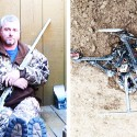 Judge Rules In Favor of Man Who Shot Down Drone for Hovering in Backyard