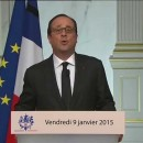 Did President of France François Hollande say the Illuminati is attacking Paris?