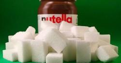 Photographer Captures Startling Amount of Sugar in Everyday Foods